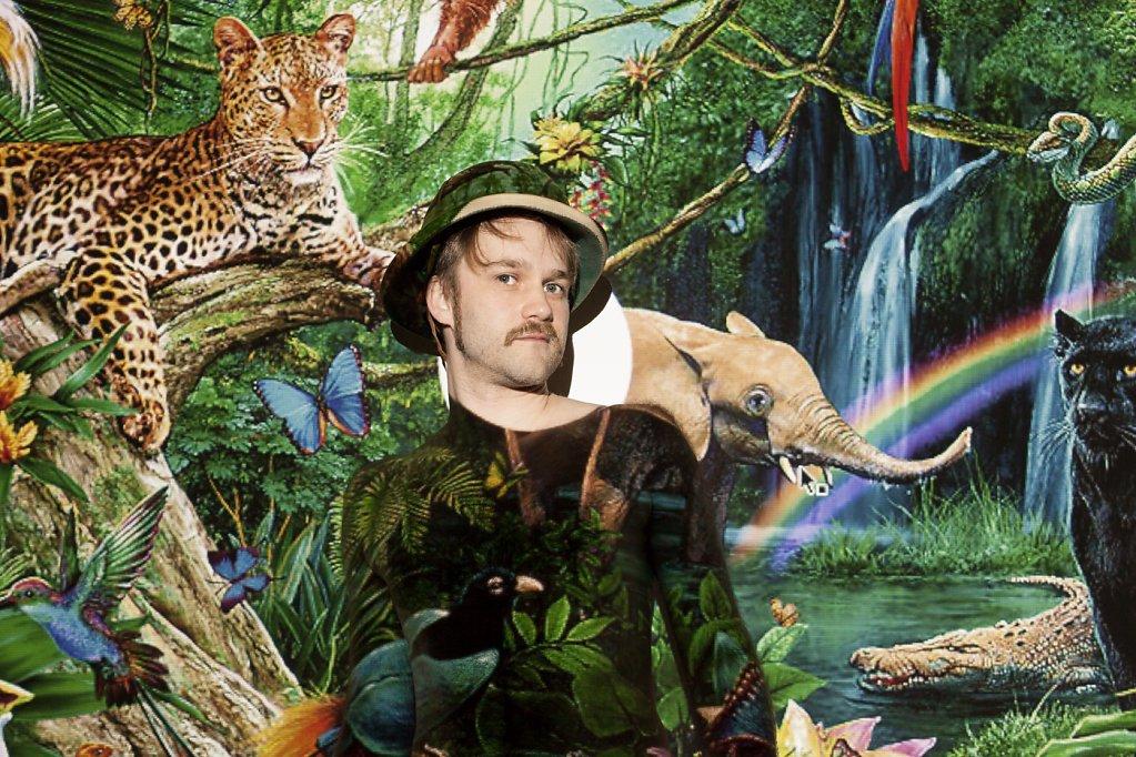 junglebrother