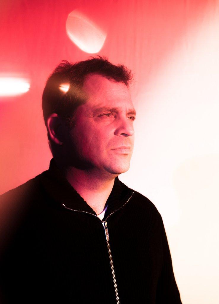 Nicolas Rosat